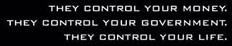 They control you